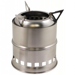 "Hobo Stove ""Forest"""