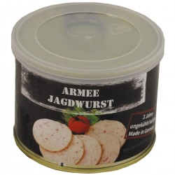 Armee Jagdwurst - Made in Germany