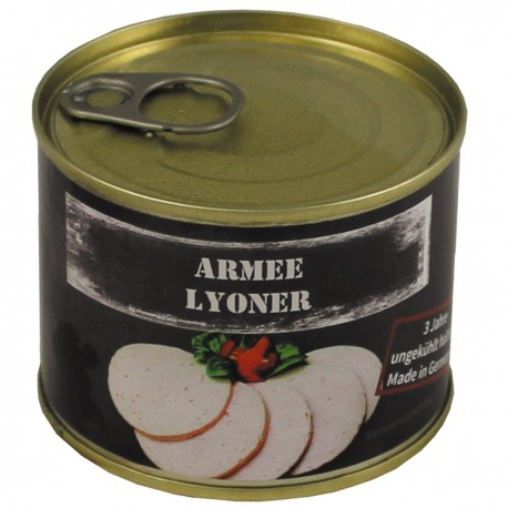 Armee Lyoner - Made in Germany
