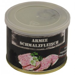 Armee Schmalzfleisch - Made in Germany