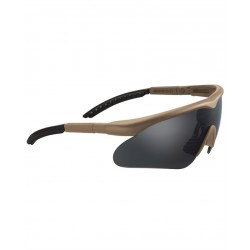 Splitterschutzbrille Swiss Eye® - Raptor im Set