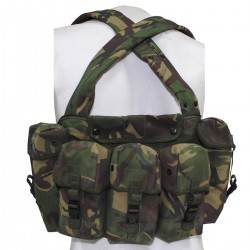 original PLCE Soldier M95 Chest Rig