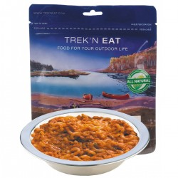 Trek 'n Eat - Outdoorfood - Nudeln in Soja-Bolognese