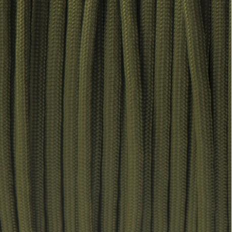 Army Green Paracord Typ III