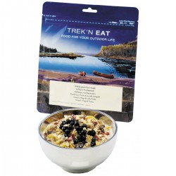 Trek 'n Eat - Outdoorfood - Vollkorn- Früchtemüsli
