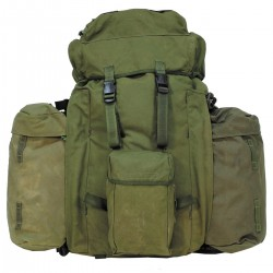 original britisch PLCE Bergan Backpack Long 100 Liter