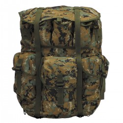 US Rucksack Alice Pack - large in MarPat
