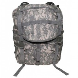US Rucksack M.O.L.L.E. II light