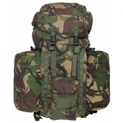 original PLCE Bergen Backpack Short 70 Liter DPM