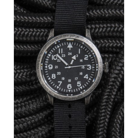 military Watch - British Style
