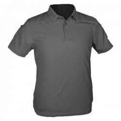 Tactical Quick Dry Poloshirt Urban Gey