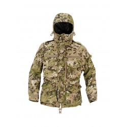 D5 SAS Smock Jacket in Multiland