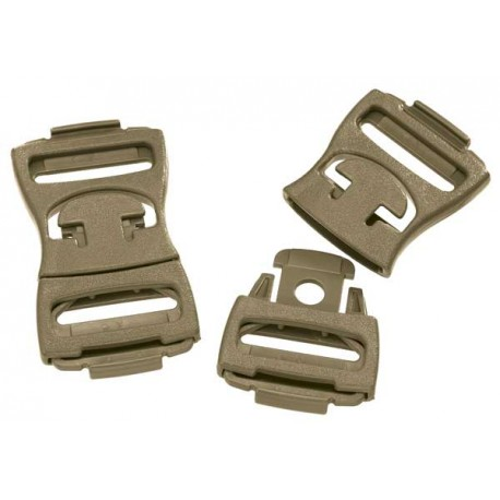 "ITW Nexus GTCR 2"" Blast Buckle (50 mm)"