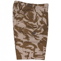 originale British Army Combatshorts in DDPM
